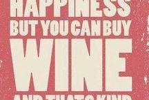 Wijn en eten