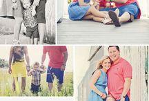 Family Photography / Family Photography Ideas