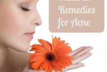 Natural remedies for face/Body