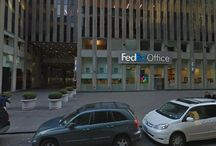 FedEx Office New York