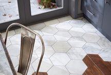 Home Design - Floors