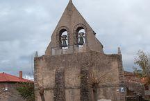 Iglesia de Santa Justa / Románico de Zamora
