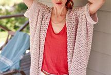 Summer Knitting Inspiration