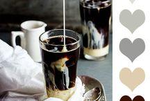 Color Mood / Palettes, color inspiration, moods / by ExpressionFiberArts