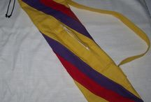 Worship flags