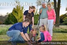 Arbor Day Resources