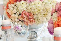 Perlas en bodas