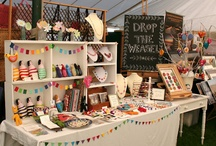 Craft fair ideas / by Natasha Leavitt