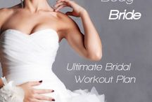 wedding workout plan / by Bethany Terry