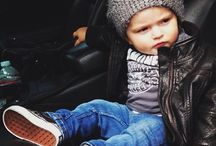 Little boy swag❤