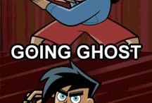 Danny Phantom :)