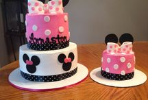 Kids Themed Cakes