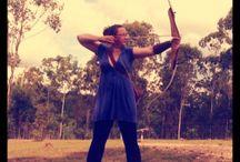 Archery / Archery stuff