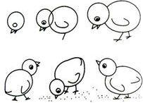 Birds Theme