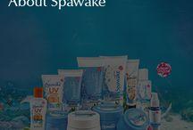 Spawake - Bookmarking - Skin Beauty Products
