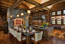 Home Design / A collection of interior and exterior architectural photos. / by NC Living