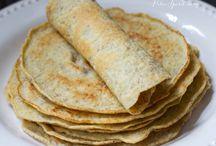 GF Tortillas/wraps / by Johanna McDougall