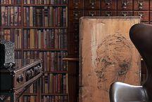 Painting, walls