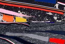 Theorising Street Art / Artists mentioned/referenced in CATE2013: Theorising Street Art.