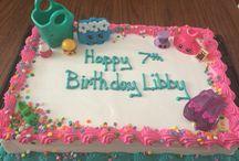 Libby birthday