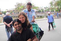 Wietnamie poznałam
