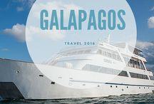 Save On Galapagos 2016