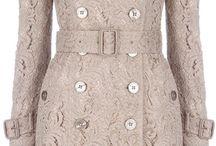 Fashion - Jackets and Coats