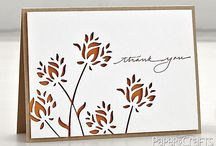 Cards and more cards! / by Susan Penisten