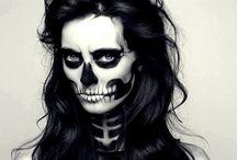 Halloween / by Krista Kenny