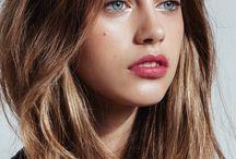 Maquillaje para el día / #Maquillaje, #maquillaje dia, #maquillaje ideas