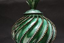 Ceramics & Glass Art