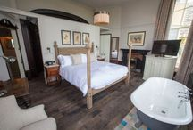 The Expert View of where to stay on the Dorset coast