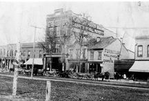 Early Provo / The Historical Photographs Project began in January 2009.   Our goal was to create a collection that showcases Provo's photographic past, featuring both prominent buildings and figures and everyday shops and streets.