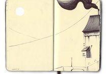 Illustration / Badass illustration