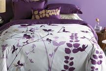 Purple Bedroom & Accessories