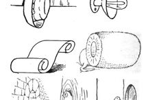 HOW TO DRAW OBJECTS / STEP BY STEP DRAWINGS