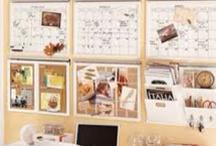 Office Organization / by Kayla Caston