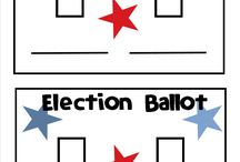 Secular Election/Voting / elections, voting, presidential, bills, laws, etc. can be found here.