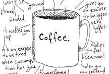 Coffee // Tea