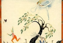 Illustrations of the golden age