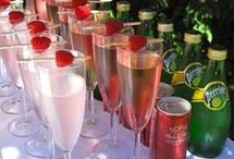 Ncebas Cocktail Party Drinks Ideas / Party Drinks