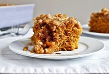 Recipes to try :) / by Colette Johnson