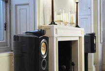 Bowers & Wilkins / Loudspeakers