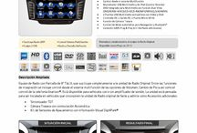 Navegador Hyundai / #Navegador para #Hyundai