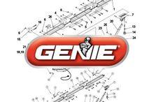 Building Supplies - Garage Doors, Openers & Parts