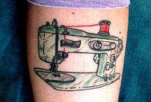 Tattoos & Piercings / by Jennifer Myers