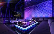 karaoke room desain
