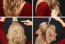 My hairstyle