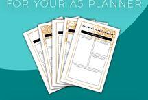 Pretty Planning