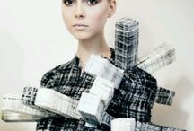Architectural Fashion